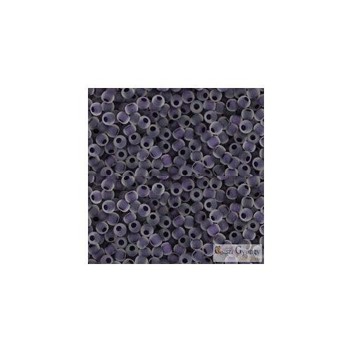 I.C. Crystal Grappe Lined - 10 g - 11/0 Toho japán kásagyöngy (774F)