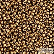 Bronze - 10 g - 11/0 Toho Rocailles (221)