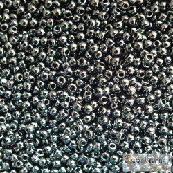 Metallic Hematite - 10 g - 11/0 Toho japán kásagyöngy (81)