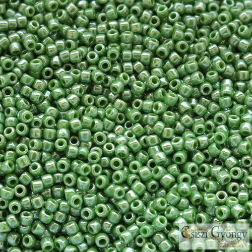 Op. Luster Mint Green - 10 g - 11/0 Toho japán kásagyöngy (130)