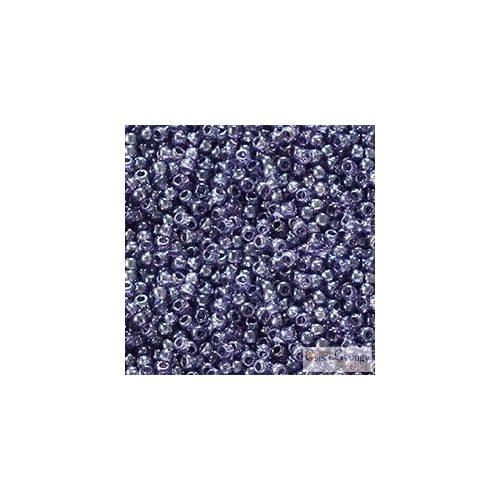 Transparent Luster Sugar Plum - 10 g - 11/0 Toho japán kásagyöngy (136)