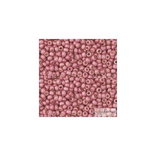 Perm. Finish Matte Galv. Lilac - 10 g - 11/0 Toho japán kásagyöngy (553F)
