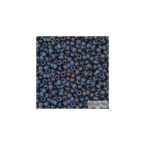 Frosted Metallic Nebula - 10 g - 11/0 Toho kásagyöngy (82F)