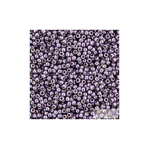 PF579 - Perm. Finish Galv. Pale Lilac - 10 g - 11/0 Toho japán kásagyöngy