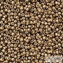P.F. Galv Almond - 10 g - 11/0 Toho japán kásagyöngy (PF593)