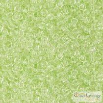 Transparent Citrus Spritz - 10 g - 11/0 Toho japán kásagyöngy (15)