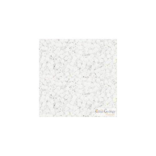 41 - Opaque White - 5 g - 15/0 Toho japán kásagyöngy