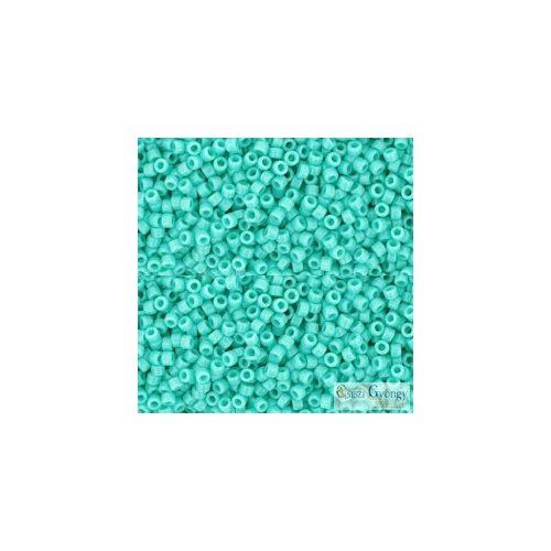 Opaque Turquoise - 5 g - 15/0 Toho japán kásagyöngy (55)