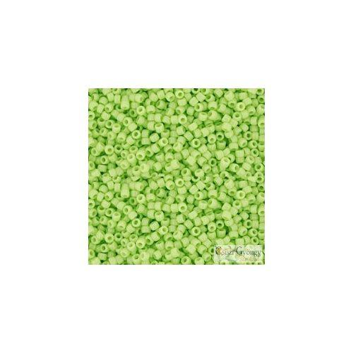 44 - Opaque Sour Apple - 5 g - 15/0 Toho japán kásagyöngy