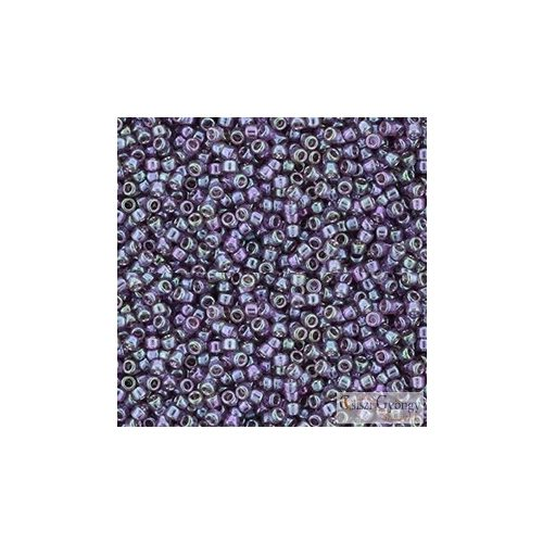 Gold Luster Hydrangea - 5 g - 15/0 Toho Seed Beads (206)