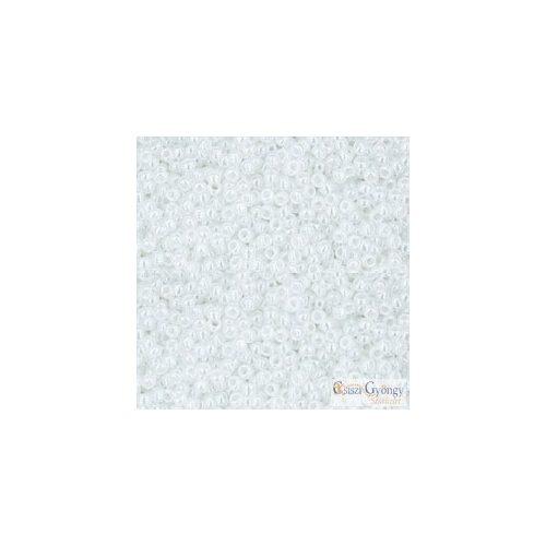 Ceylon Snowflake - 5 g - 15/0 Toho japán kásagyöngy (141)