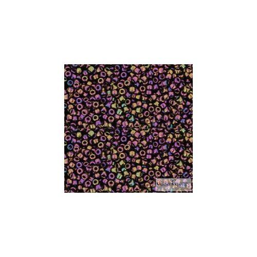 Iris Purple - 5 g - 15/0 Toho japán kásagyöngy (85)