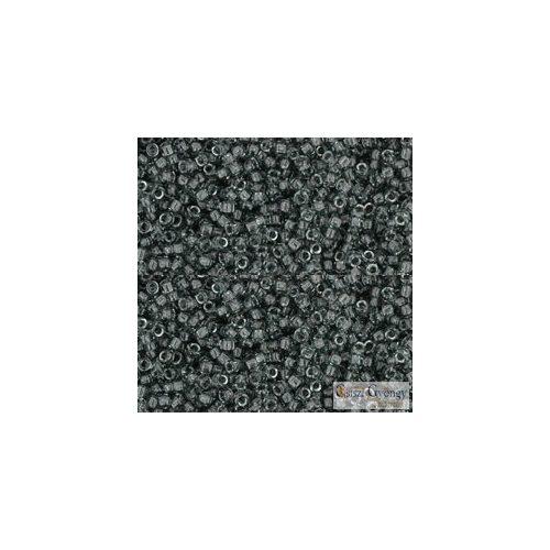 Transparent Gray - 5 g - Toho japán kásagyöngy 15/0 (9B)