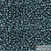 Metallic Hematite - 5 g - 15/0 Toho japán kásagyöngy (81)