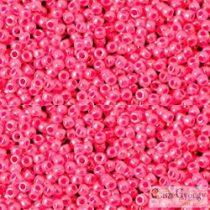 Ceylon Hot Pink - 5 g - 15/0 Toho japán kásagyöngy (910)