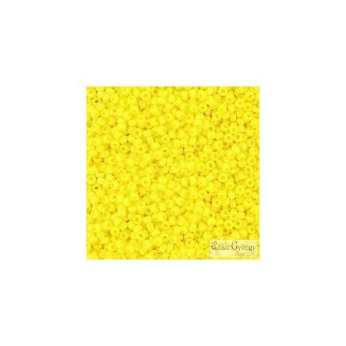 Opaque Dadelion - 5 g - 15/0 Toho japán kásagyöngy (42)
