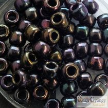 Metallic Iris Purple - 10 g - 3/0 TOHO Seedbeads (85)
