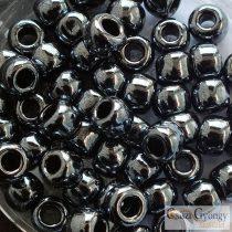 Metallic Hematite - 10 g - 3/0 Toho kásagyöngy (81)