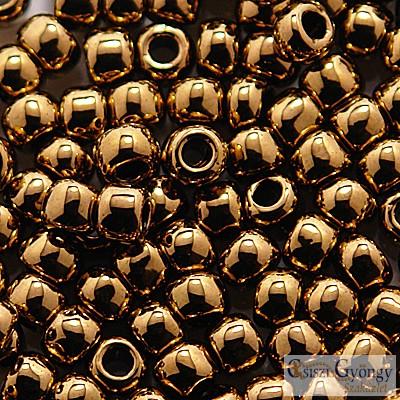 Bronze - 10 g - 6/0 Toho japán kásagyöngy (221)