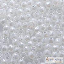 Ceylon Snowflake - 10 g - 6/0 Toho japán kásagyöngy (141)