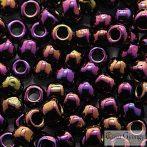 Iris Purple - 10 g - 6/0 Toho kásagyöngy (85)