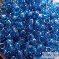 I.C. Aqua Capri Lined - 10 g - 6/0 Toho japán kásagyöngy (932)