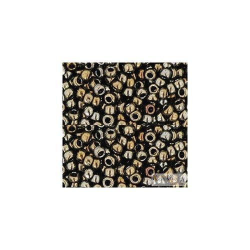 Metallic Iris Brown- 10 g - 8/0 TOHO kásagyöngy (83)