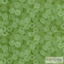 Transp. Frost. Citrus Spritz - 10 g - 8/0 Toho rocailles (15F)