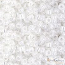 Ceylon Snowflake - 10 g - Toho japán kásagyöngy 8/0 (141)