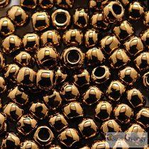 Bronze - 10 g - 8/0 Toho japán kásagyöngy (221)