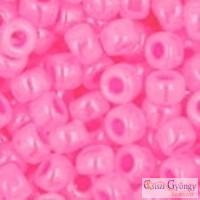Ceylon Hot Pink - 10 g - 8/0 Toho japán kásagyöngy (910)