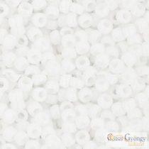 Opaque White - 10 g - 8/0 Toho Rocailles (41)