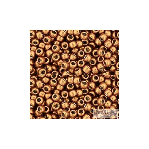 HYBRID C.T. Metallic Flame - 10 g - 8/0 Toho japán kásagyöngy (YPS0082)