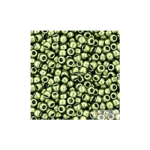 HYBRID C.T. Metallic Greenery - 10 g - 8/0 Toho japán kásagyöngy (YPS0083)
