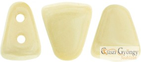 Luster Opaque Champagne - 5 g (kb. 27 db) - Nib-Bit gyöngy (LC03000)