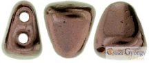 Luster Metallic Amethyst - 10 g - Nib-Bit gyöngy