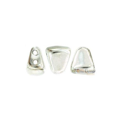 Silver - 5 g (kb. 27 db) - Nib-Bit gyöngy (27000CR)