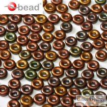 Purple Iris Gold - 5 g - O-bead 2x4 mm (01640)