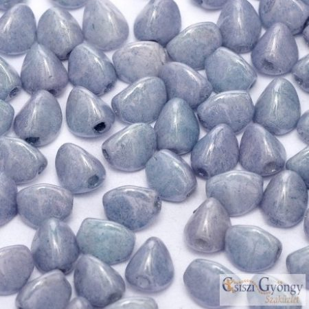 Luster Baby Blue - 5 g - Pinch Beads, Grösse: 3x5 mm (14464)