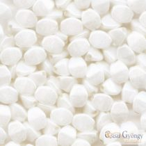 Opaque Luster White - 5 g - Pinch 5x3 mm