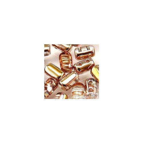 Apollo Gold - 10 g - Rulla gyöngy 3x5mm (C00030)