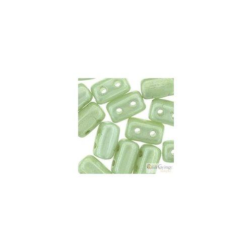 Luster Lt. Green - 10 g - Rulla gyöngy 3x5mm (LS03000)