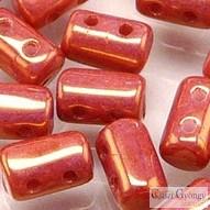 Luster Metallic Pink - 10 g - Rulla beads (LK03000)