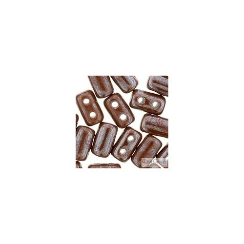 Luster Opaque Chocolate - 10 g - Rulla gyöngy (L13600)