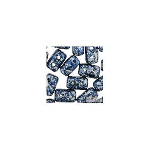 Tweedy Blue - 10 g - Rulla gyöngy 3x5mm (45706JT)