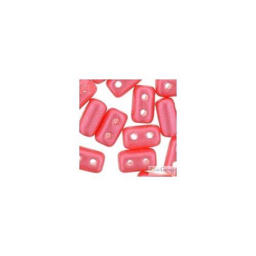 Pearl Shine Paradise Pink - 10 g - Rulla gyöngy 3x5mm (24005AL)