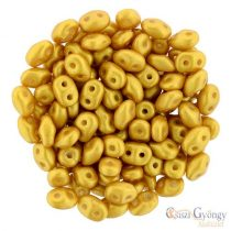 Gold Shine Gold - 10 g - SuperDuo 5x2 mm (24101AL)
