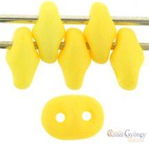 Neon Sunflower - 10 g - Superduo gyöngy 2.5x5 mm (92628AL)