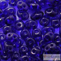 Cobalt - 10 g - Superduo 5x2 mm (30090)