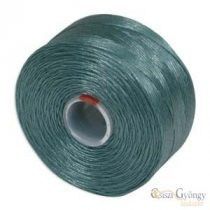 Seaform - 1 pc. - S-lon AA beading thread (ca. 75 yard)
